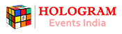 Client Hologram Events India