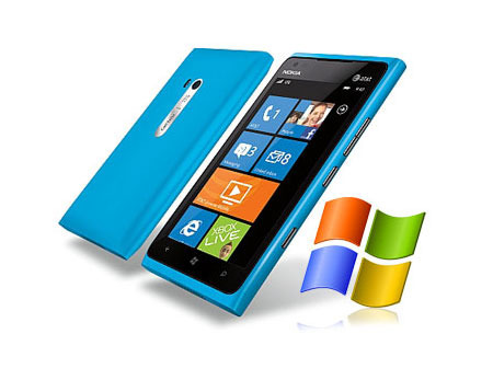Windows Mobile App Development