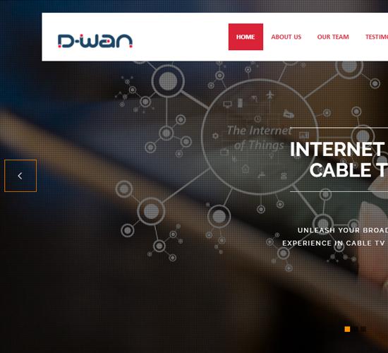 Dwan Support Pvt. Ltd.
