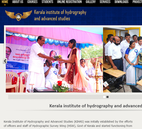 Kerala Institute of Hydrography and Advanced Studies
