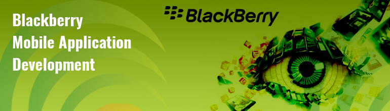 Blackberry Mobile Application Development