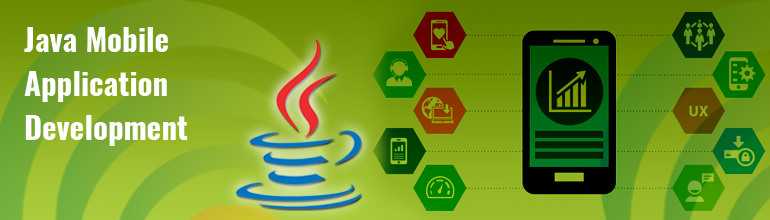 Java Mobile Application Development